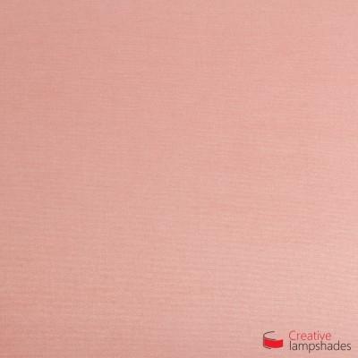 Paralume Impero Rivestimento Cinette Rosa Antico