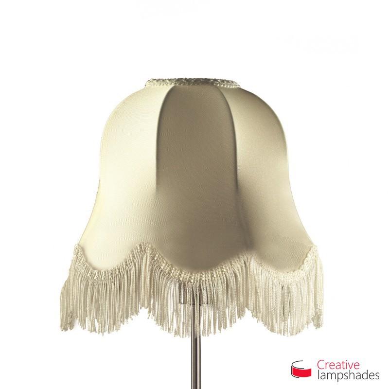 Jakobsmuschel Glocke Lampenschirm Susi Milch Jersey Bezug