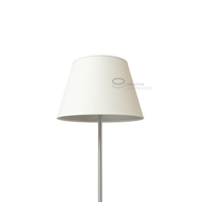 Empire Lamp Shade Sand canvas