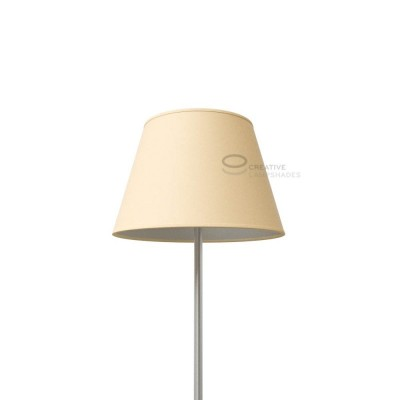 Empire Lamp Shade Hazel canvas