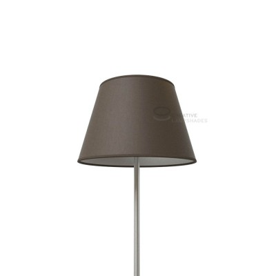 Empire Lamp Shade Ash canvas