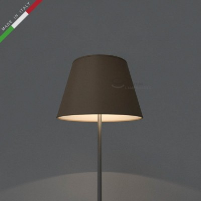 Empire Lamp Shade Turtledove Arenal