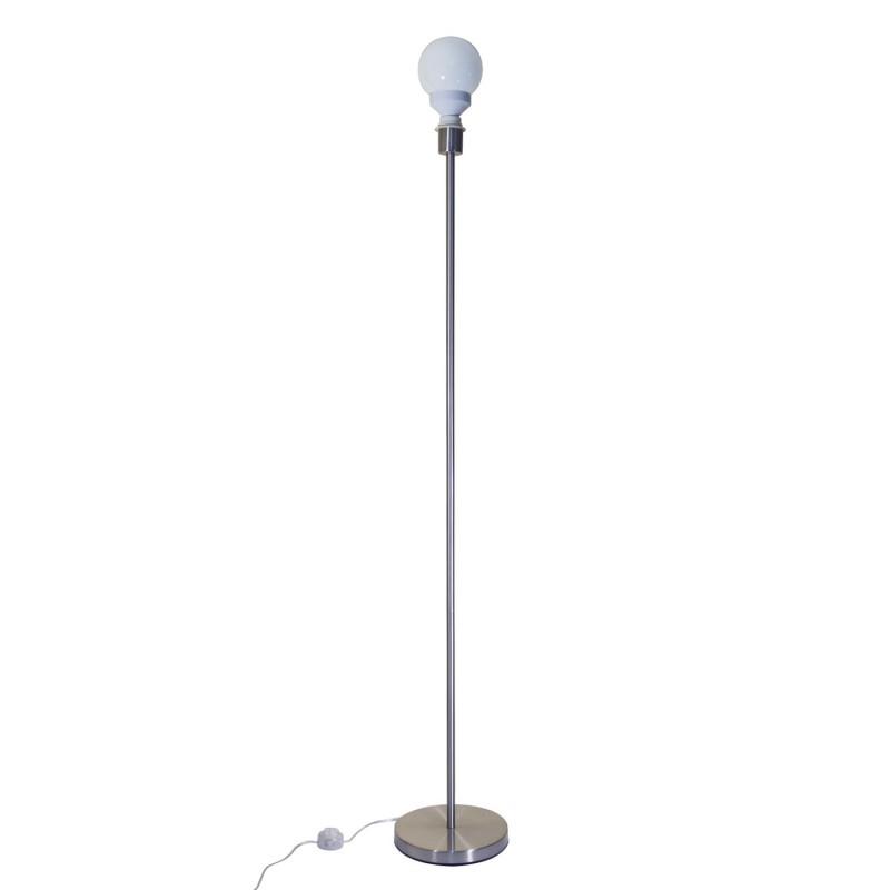 Base para lámpara de pie de latón E 27 max 60 w