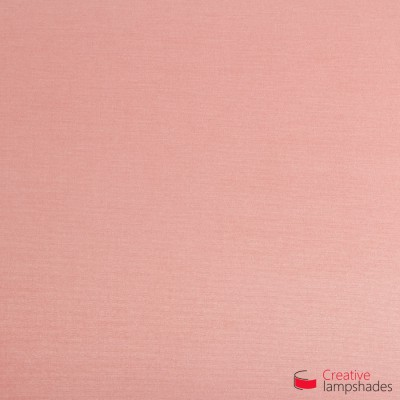 Lampenschirm Zylinder altrosa Cinette