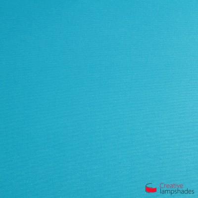 Lampenschirm Zylinder Lichtblau Cinette