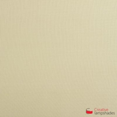 Abat-jour Chinois Revêtement Toile Noisette