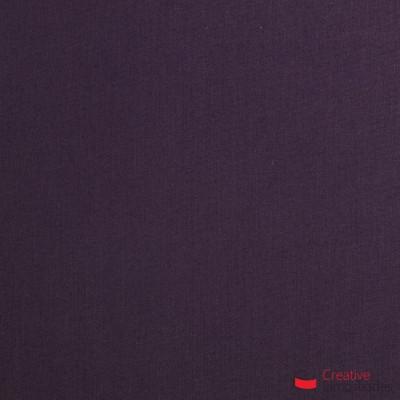 Paralume Ventola Cilindrica a parete con Scatolina Teletta Viola Scuro