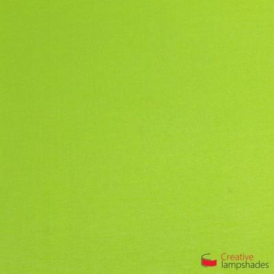 Paralume Ventola Cilindrica a parete con Scatolina Cinette Verde Pistacchio