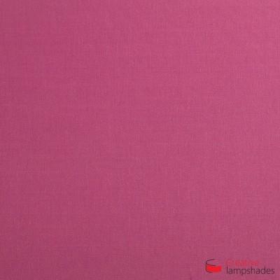 Paralume Ventola Cilindrica a parete con Scatolina Teletta Fucsia
