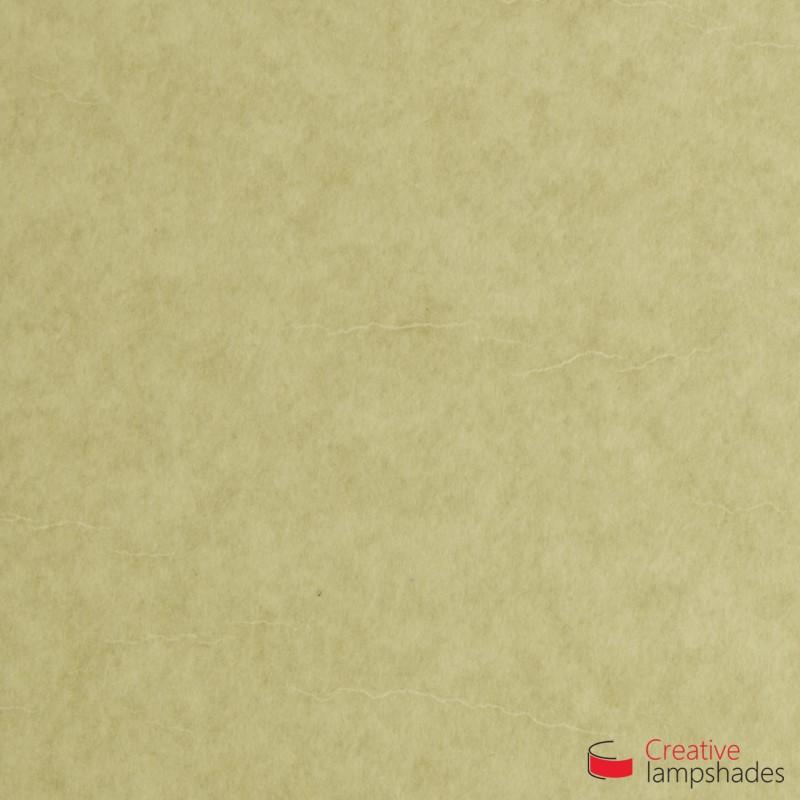 Paralume Ventola Cilindrica a parete con Scatolina Pergamena Chiara