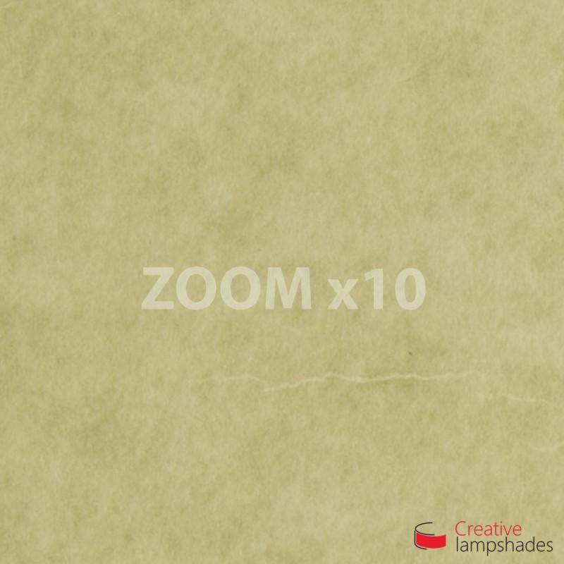 Lenschirm Pergament lenschirm zylinder halbrund ink anschlussdose aufputz sandgelb