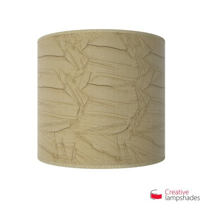 Half Cylinder Wall Lampshade Hazel Palmeras with  box