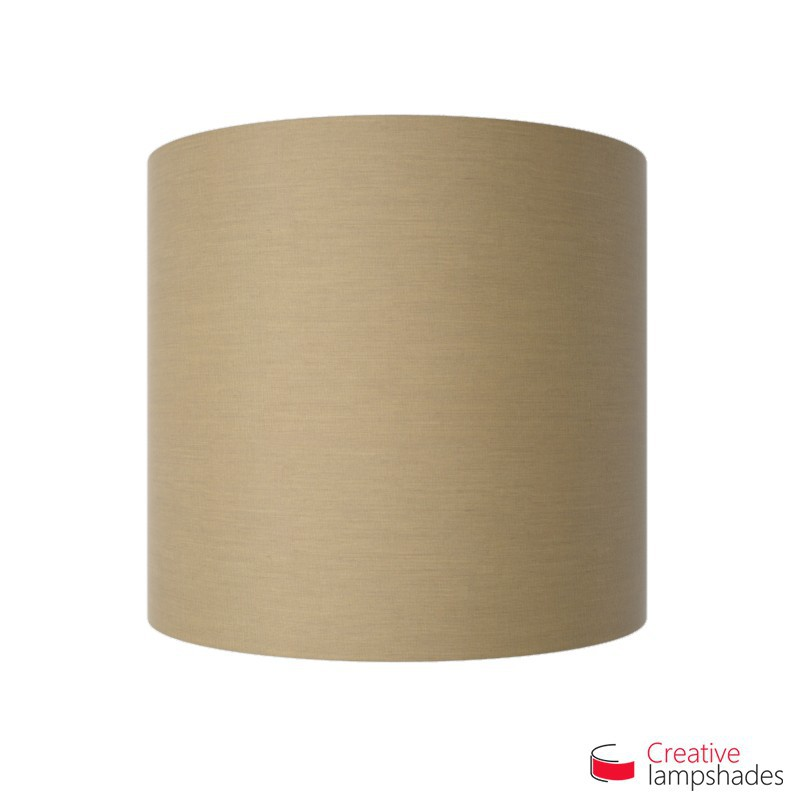 Half Cylinder Wall Lampshade Turtledove Arenal with  box