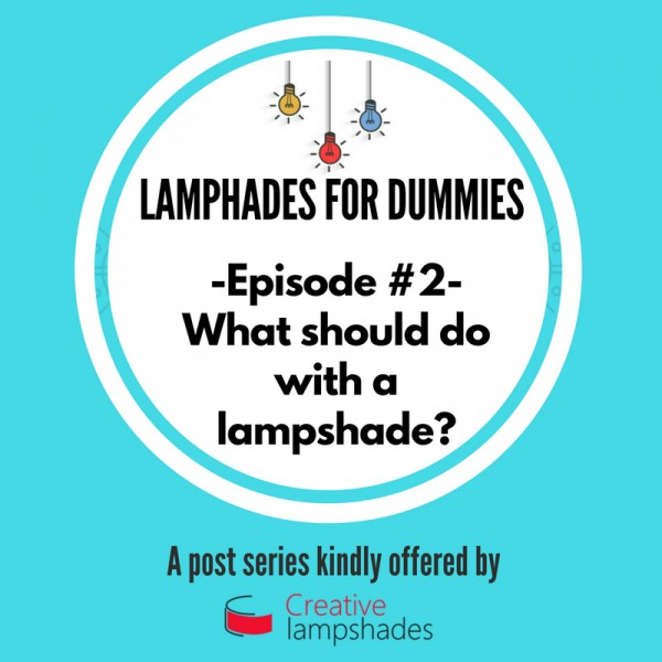 lampenschirme f r dummies f r welchen bereich eignet sich ein lampenschirm. Black Bedroom Furniture Sets. Home Design Ideas